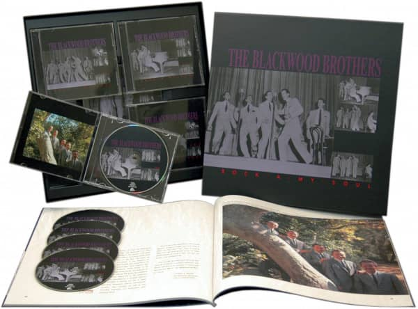 Rock-A-My-Soul (5-CD Deluxe Box Set)