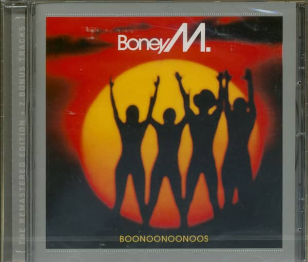 Boonoonoonoos ...plus (CD)