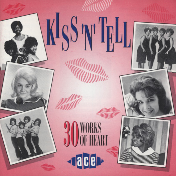 Kiss 'n' Tell