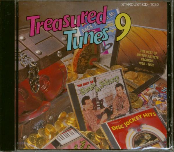 Treasured Tunes Vol.9