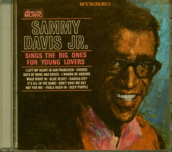Sings The Big Ones For Young Lovers (CD)