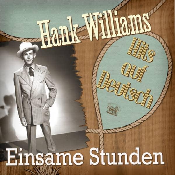 Hank Williams Hits auf deutsch