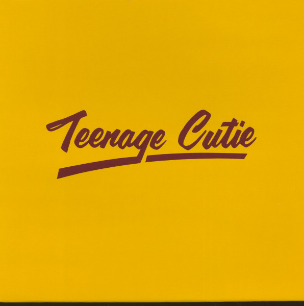 Teenage Cutie (LP)