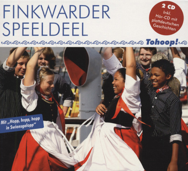 Tohoop! (2-CD) Lieder & Geschichten