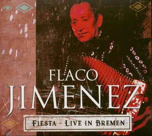 Fiesta - Live In Bremen (2-CD)