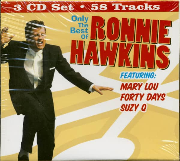 Only The Best Of (3-CD)