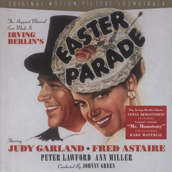 Easter Parade (1948) - Original Soundtrack