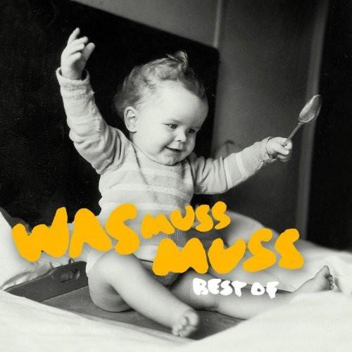 Was muss muss - The Best Of Herbert Grönemeyer (2-CD)