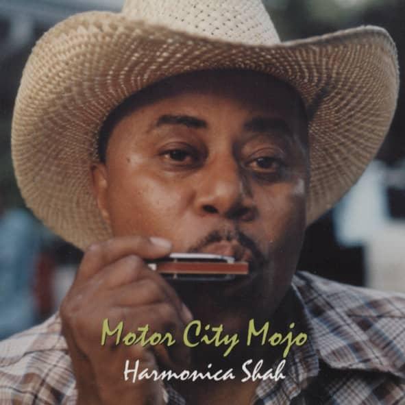 Motor City Mojo