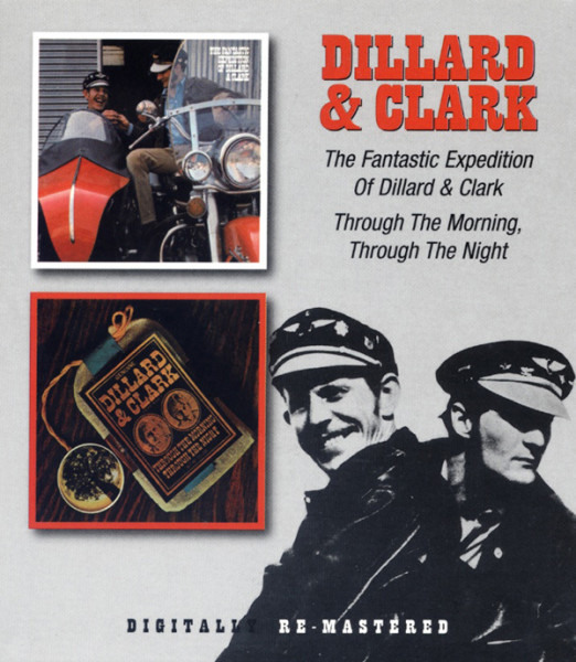 Dantastic Expedition Of Dillard & Clark - Thr