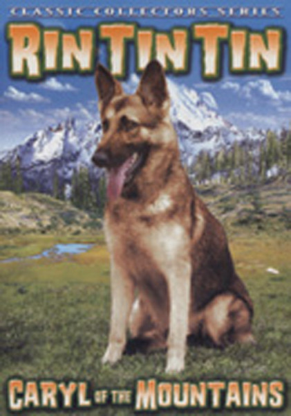 Caryl Of The Mountain (1936) (0)