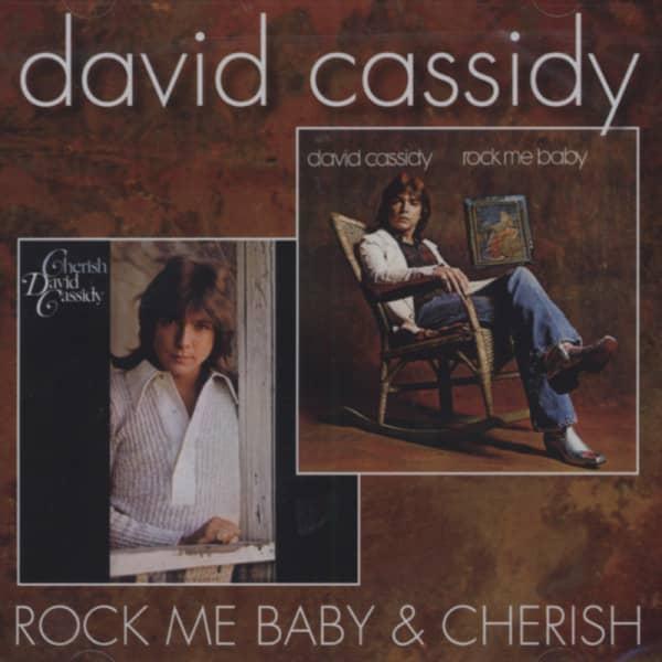 Rock Me Baby - Cherish