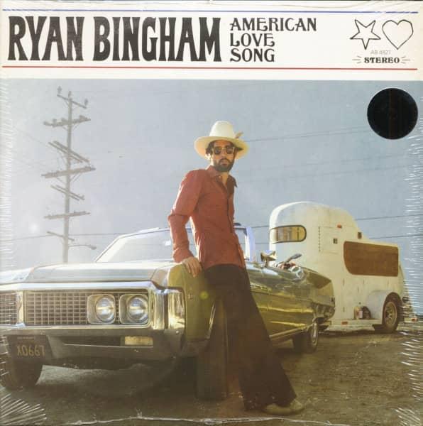American Love Song (2-LP & Download)