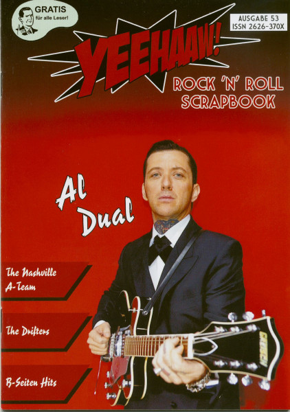 Rock & Roll Magazin # 53