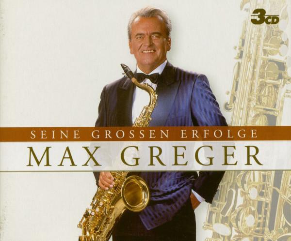Seine grossen Erfolge (3-CD)