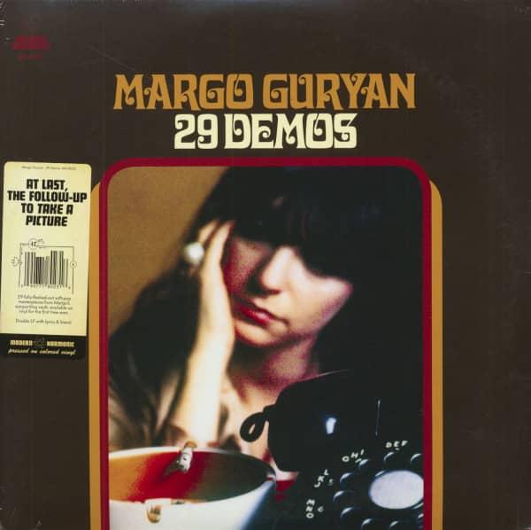 29 Demos (2-LP)