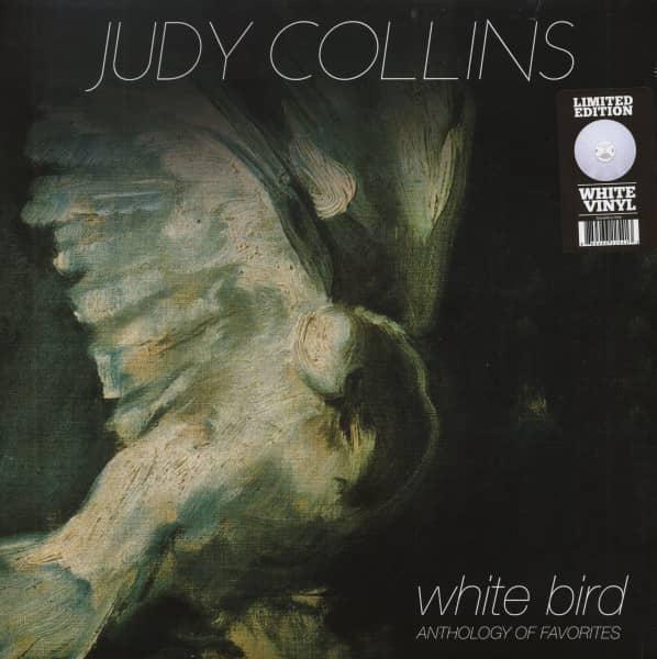 White Bird - Anthology Of Favorites (LP, White Vinyl, Ltd.)