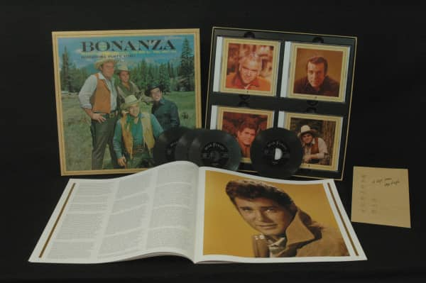 Bonanza (4-CD Deluxe Box Set)