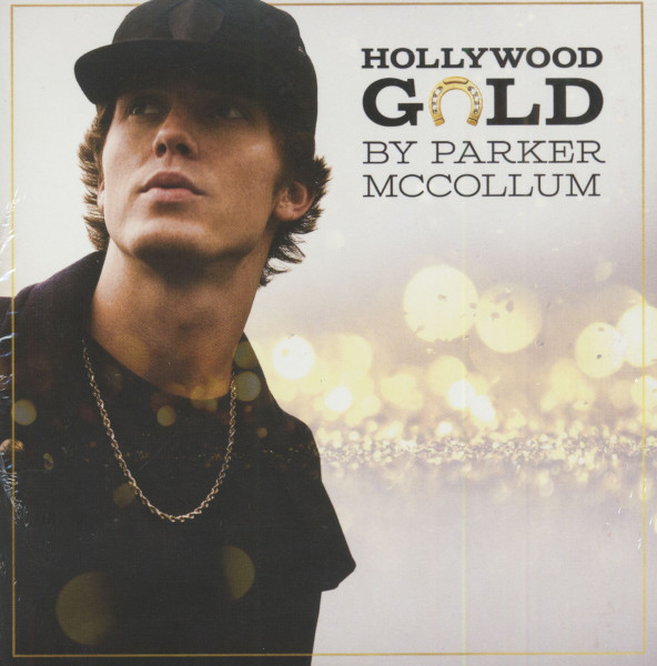 Hollywood Gold (CD, EP)