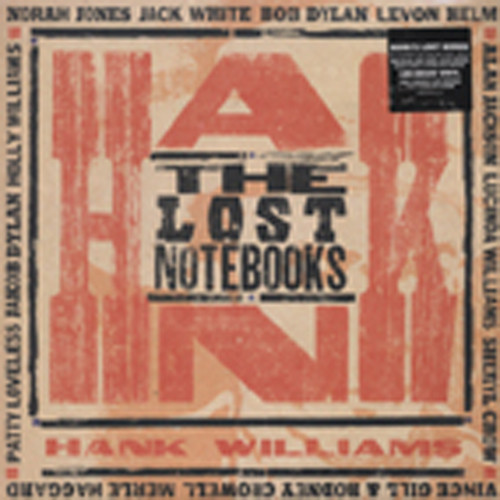 The Lost Notebooks Of Hank Williams (180g&CD)