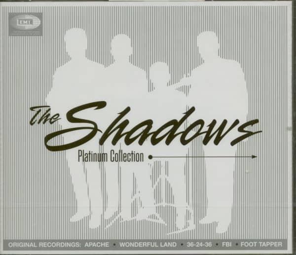 Platinum Collection (2-CD&DVD Set)