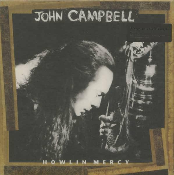 Howlin' Mercy (LP, 180g Vinyl)