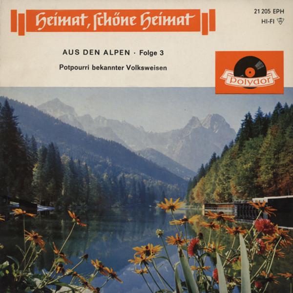Aus den Alpen Folge 3 - Heimat Serie