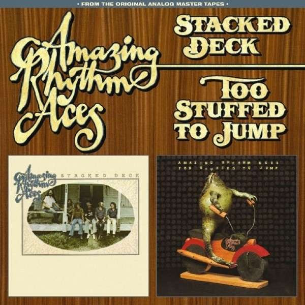 Stacked Deck - Too Stuffed To Jump