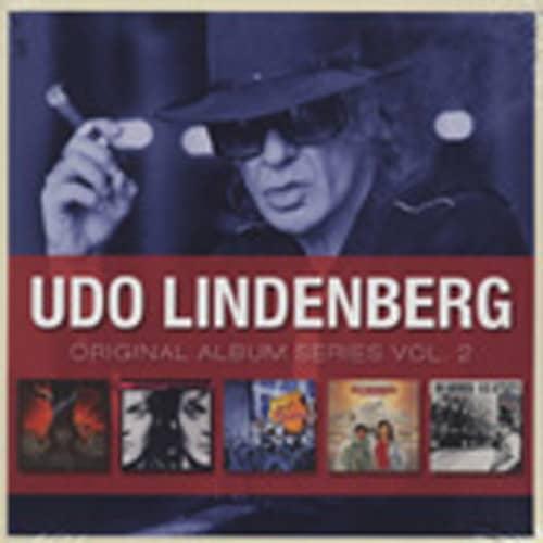 Vol.2, Original Album Series (5-CD)
