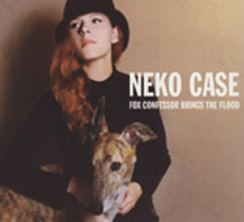 Fox Confessor Brings The Flood (2-CD)