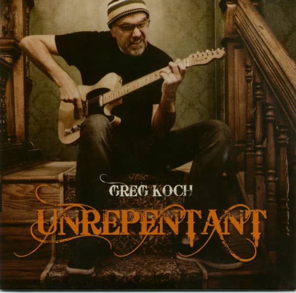 Unrepentant (CD)