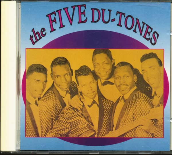 The Five Du-Tones (CD)