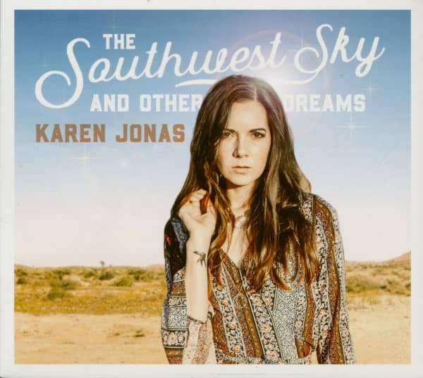 The Southwest Sky And Other Dreams (CD)