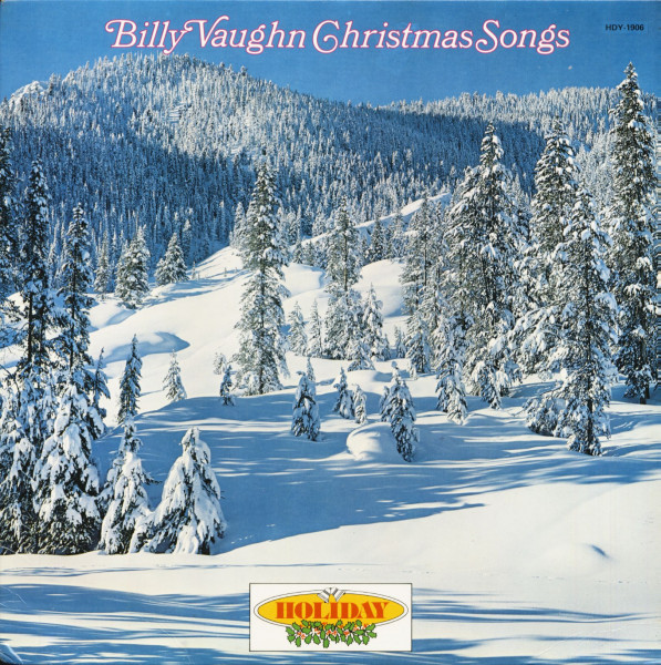 Christmas Songs (LP)