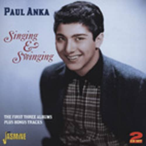Singing & Swinging (2-CD)