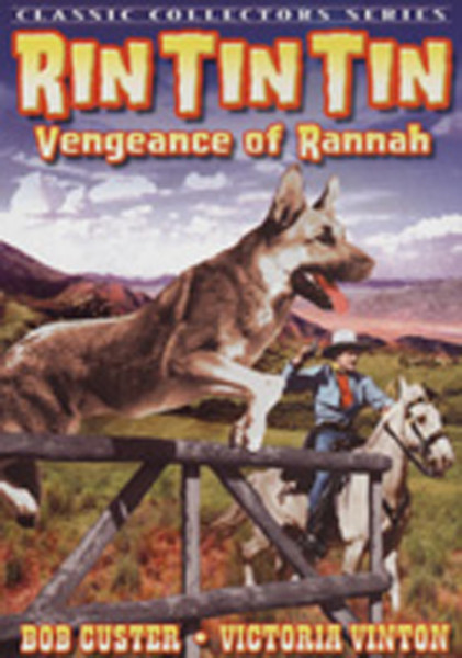 Vengeance Of Rannah (1936) (0)
