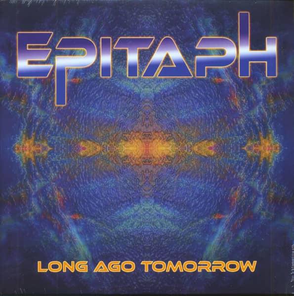 Long Ago Tomorrow (2-LP)
