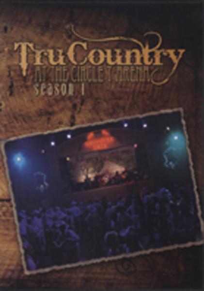 TruCountry Season 1 (3-DVD)
