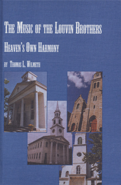 Thomas L. Wilmeth: Heaven's Own Harmony