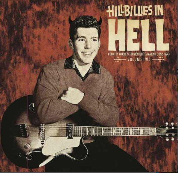 Hillbillies In Hell Vol.2 (LP)