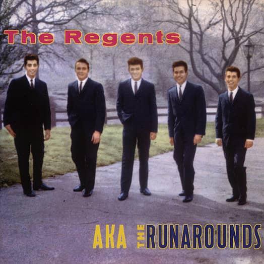 Aka The Runarounds