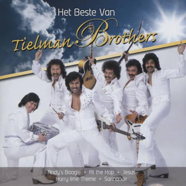 Het Beste Van (CD)