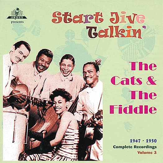 Vol.3, Complete Recordings 1947-50