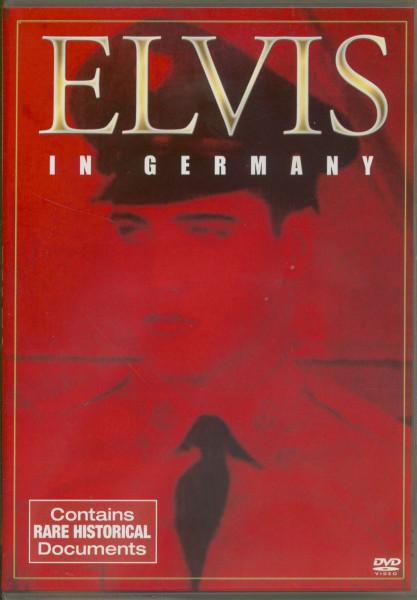 Elvis in Germany (DVD)