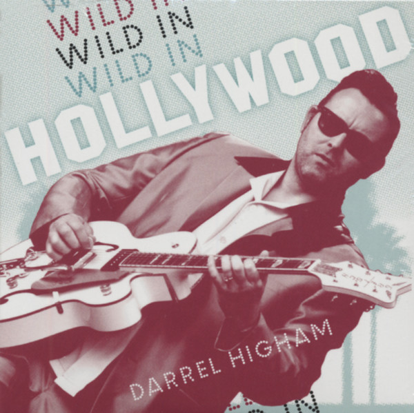 Wild In Hollywood (2013)