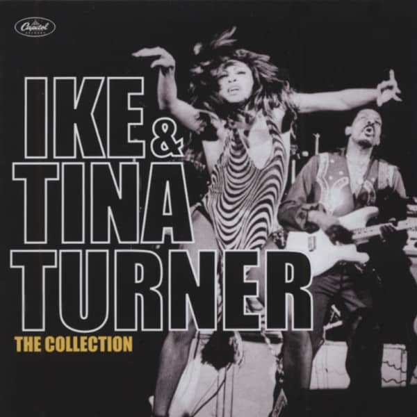 The Collection (1969-74)