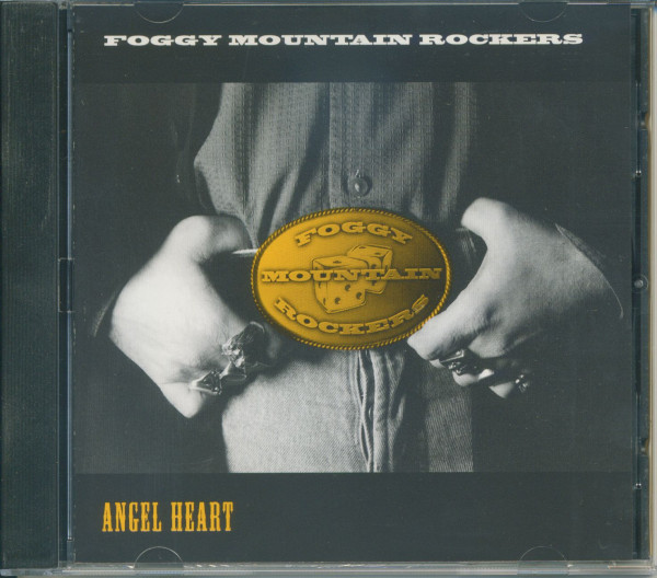Angel Heart (CD)