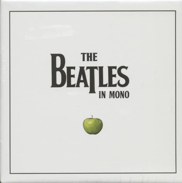 The Beatles - The Complete Mono Recordings