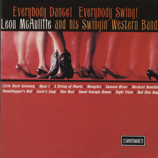 Everybody Dance! Everybody Swing!