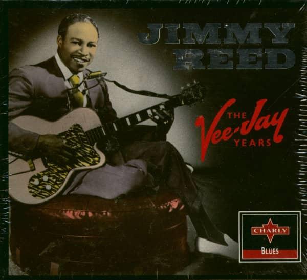 The Vee-Jay Years (6-CD)